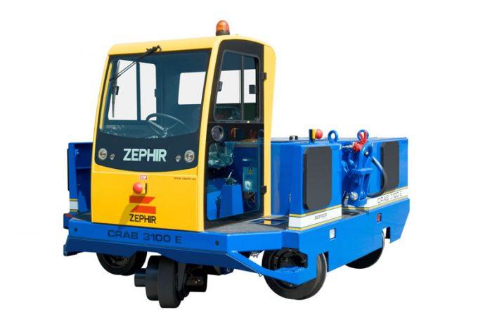 DSC 9352   Container Handling Equipment  