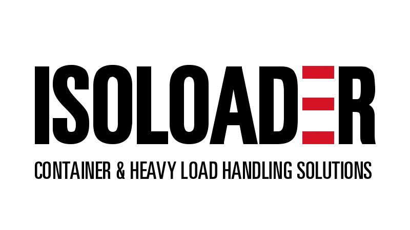 isoloader | Container Handling Equipment |