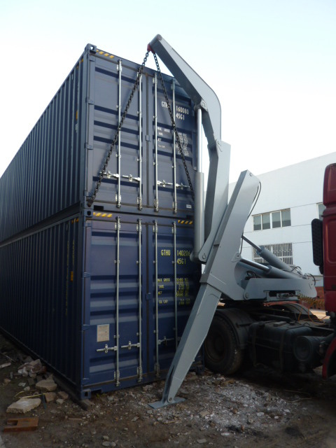 SL420DoubleStack96frtF Copy Copy   Container Handling Equipment  