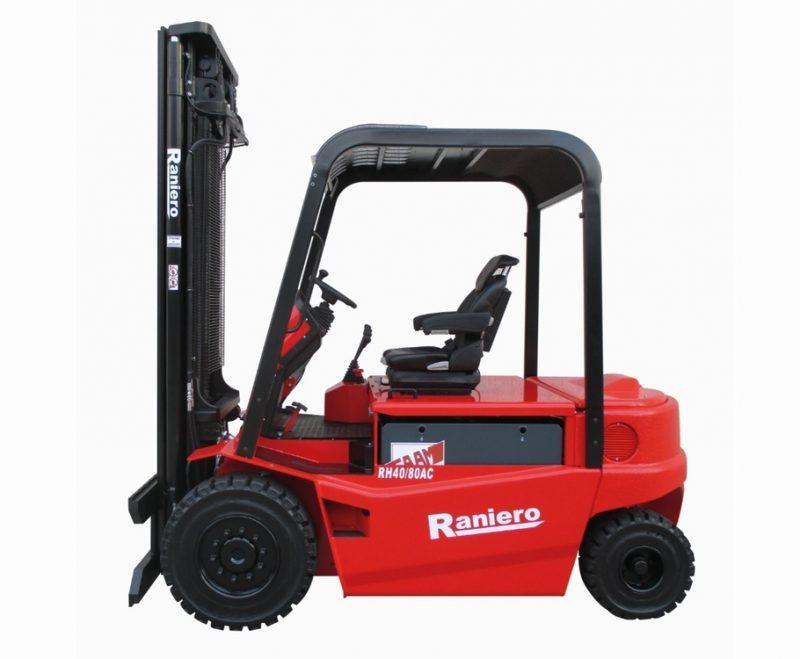 Raniero Forklift RH50