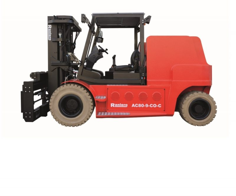 art22 675 C Container Friendly | Container Handling Equipment |