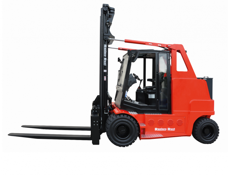 5 to 10 tons icon | Container Handling Equipment |