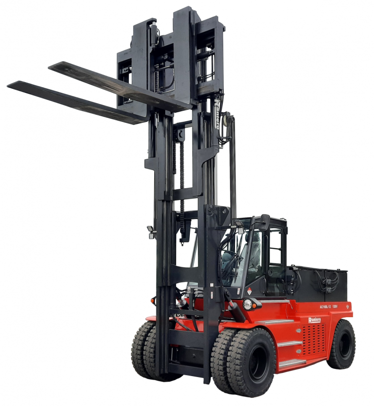 AC160L 12 120V 1 | Container Handling Equipment |