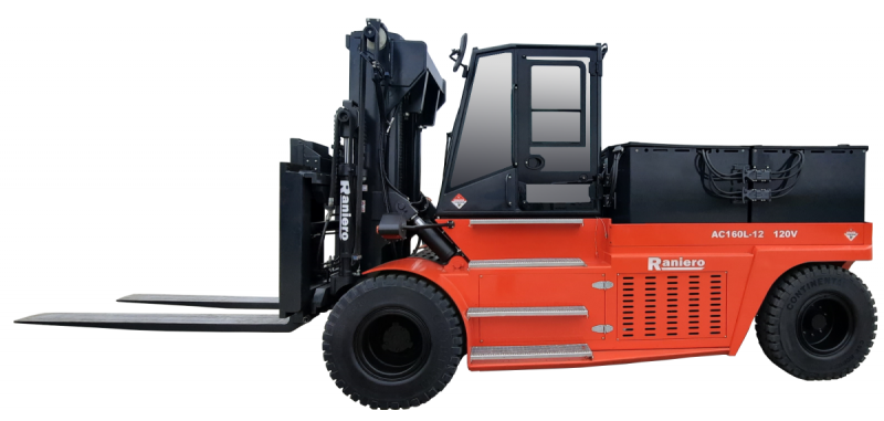AC160L 12 120V 3 | Container Handling Equipment |