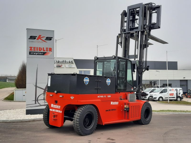 AC160L 12 120V 4 | Container Handling Equipment |
